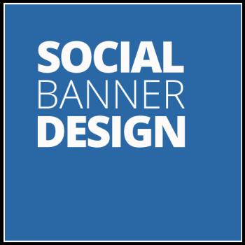 Social Banner Design