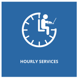 Website Hourly Service