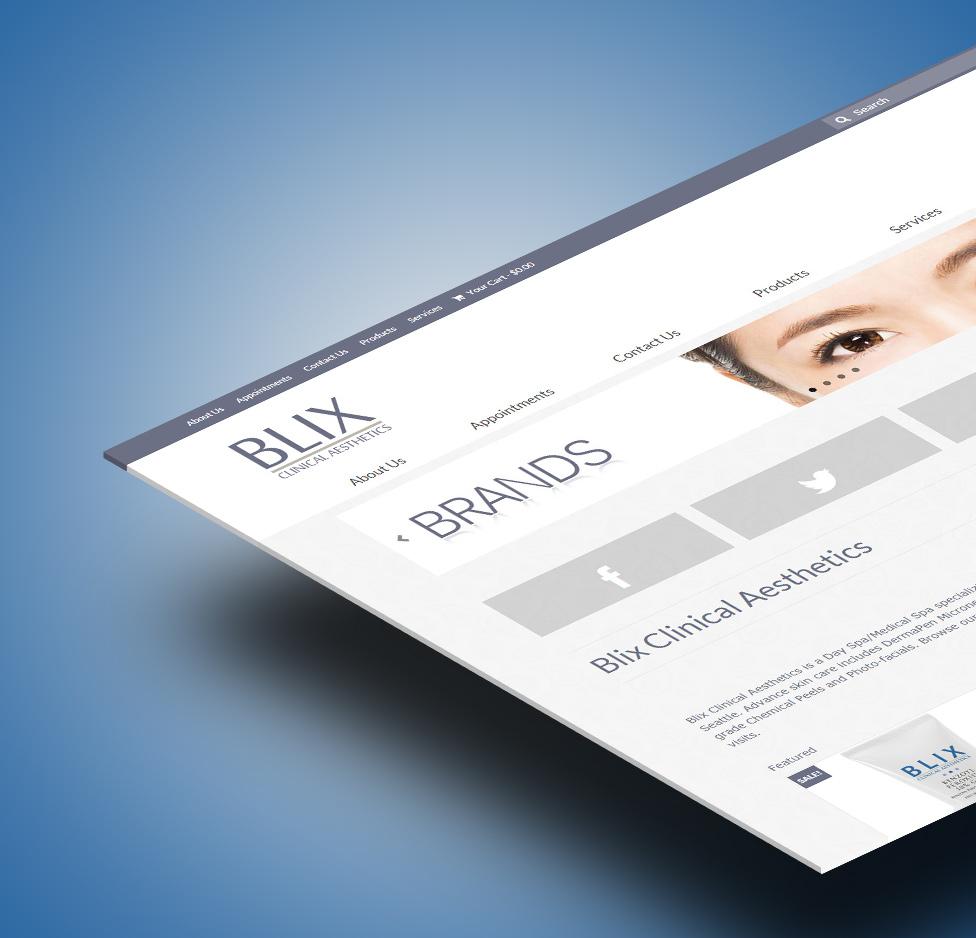 Blix Clinical Aesthetics