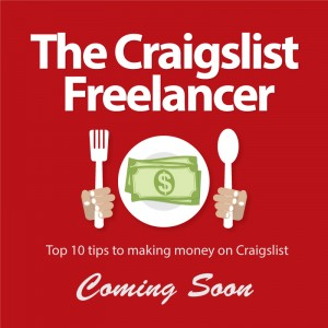 Intro to The Craigslist Freelancer – Return on Investment Search